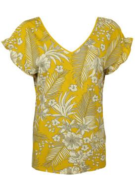 Tricou Orsay Amelia Yellow