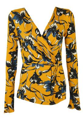 Bluza Orsay Ofelia Dark Yellow