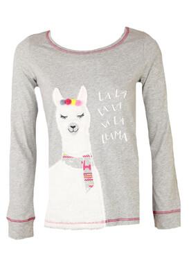Pijama Cache Cache Melissa Grey
