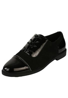 Pantofi Anna Field Nadine Black