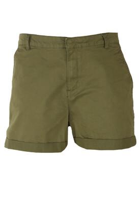 Pantaloni scurti Cache Cache Hanna Dark Green