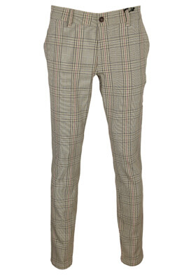 Pantaloni Only and Sons Oscar Beige