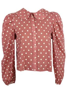 Camasa ZRA Mary Dark Pink
