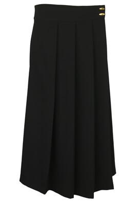 Pantaloni ZRA Erin Black