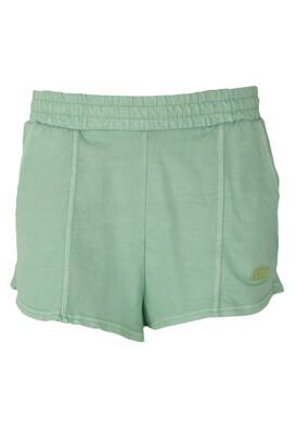 Pantaloni scurti Bershka Vanessa Light Green