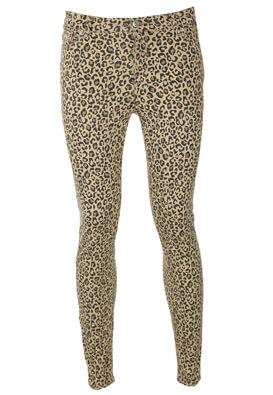 Pantaloni Cache Cache Kitty Beige