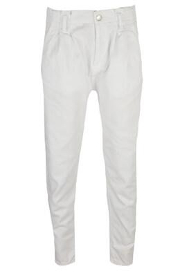 Pantaloni Orsay Vanessa White