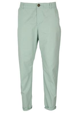 Pantaloni Orsay Tanya Light Green