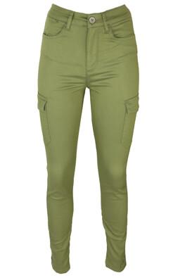 Pantaloni Orsay Emma Dark Green
