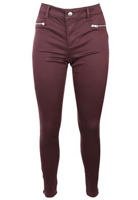 Pantaloni Orsay Shelley Dark Purple