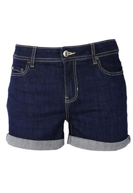 Pantaloni scurti Orsay Lana Dark Blue