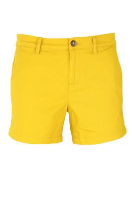Pantaloni scurti Orsay Anya Dark Yellow