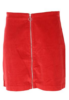 Fusta Cache Cache Amber Red