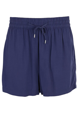 Pantaloni scurti Orsay Summer Dark Blue