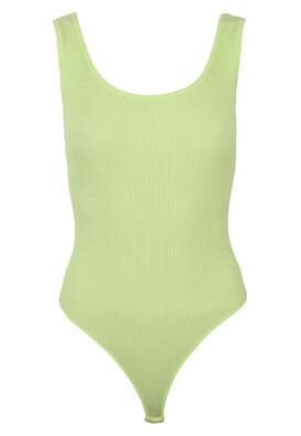 Body Bershka Maya Light Green