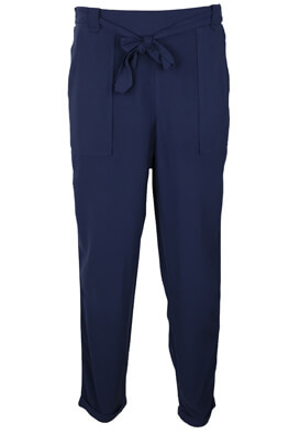 Pantaloni Orsay Lydia Dark Blue