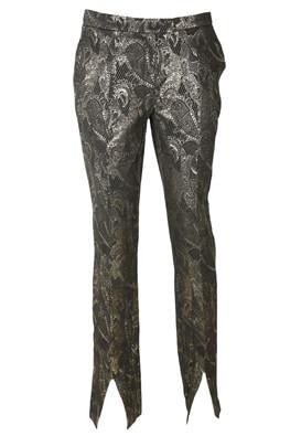 Pantaloni Morgan Francesca Black