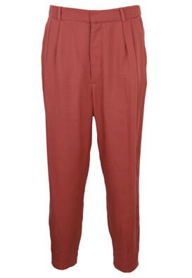 Pantaloni ZRA Kelli Dark Pink