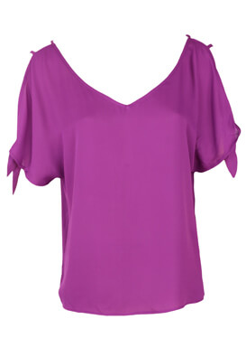 Tricou Cache Cache Janine Purple
