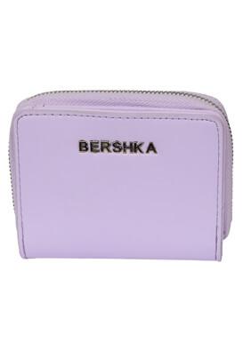 Portofel Bershka Julia Light Purple