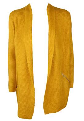 Jerseu Cache Cache Victoria Dark Yellow