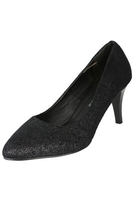 Pantofi Cache Cache Donna Black