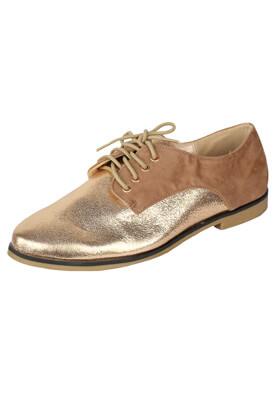 Pantofi Cache Cache Denise Golden