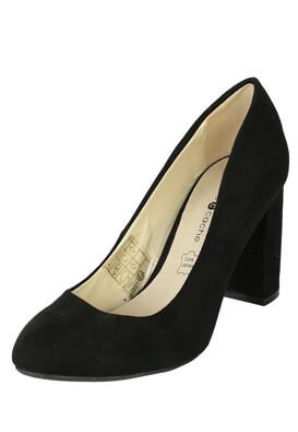 Pantofi Cache Cache Melissa Black
