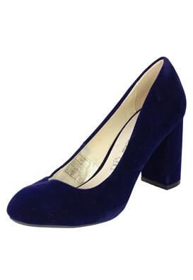 Pantofi Cache Cache Nicole Dark Blue