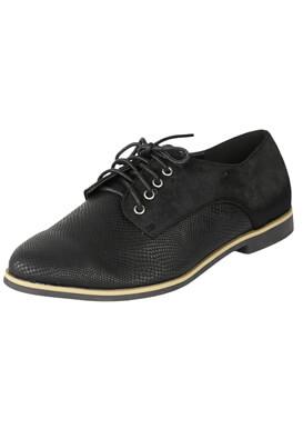 Pantofi Cache Cache Belinda Black