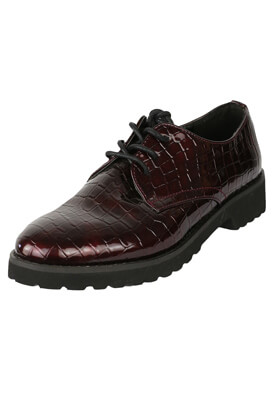 Pantofi Cache Cache Mara Dark Purple