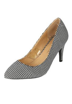 Pantofi Cache Cache Michelle Grey