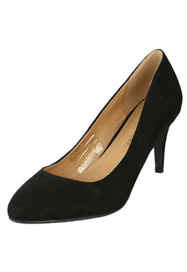 Pantofi Cache Cache Anya Black