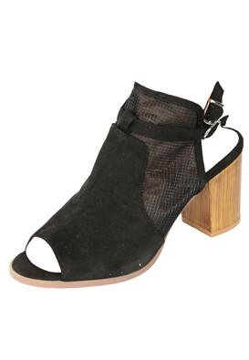 Sandale Cache Cache Gabriella Black