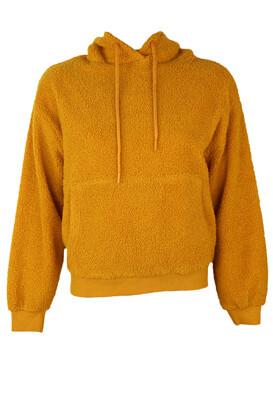 Hanorac Cache Cache Hailey Dark Yellow