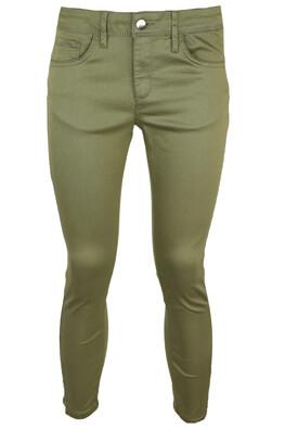 Pantaloni Orsay Daisy Dark Green