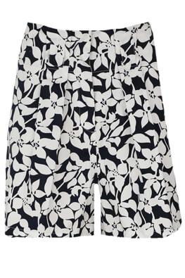 Pantaloni scurti Orsay Summer White