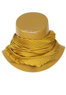 Esarfa Cache Cache Mara Dark Yellow
