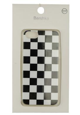 Husa telefon Bershka IPhone6/6S/7/8 Black