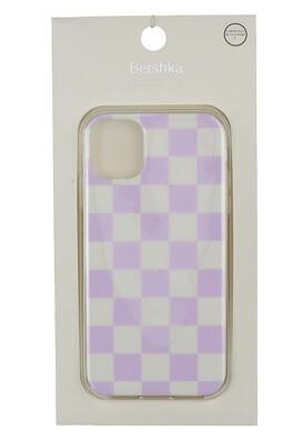 Husa telefon Bershka IPhone11 Light Purple