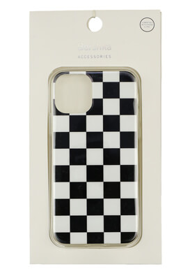 Husa telefon Bershka IPhone11 Pro Black