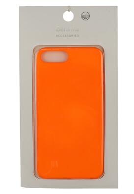 Husa telefon Bershka IPhone6Plus/7Plus/8Plus Orange