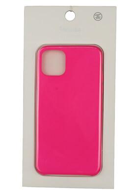 Husa telefon Bershka IPhone11 Pro Dark Pink