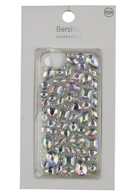 Husa telefon Bershka IPhone6/6S/7/8 White
