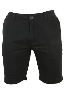 Pantaloni scurti Pier One Stanley Black