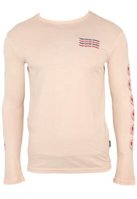 Bluza Yourturn Sam Light Pink
