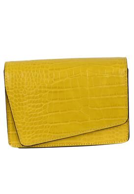 Poseta Anna Field April Yellow