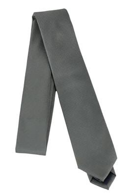 Cravata Pier One Mark Dark Grey
