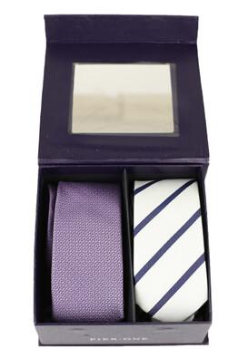 Set cravate Pier One Harvey Colors
