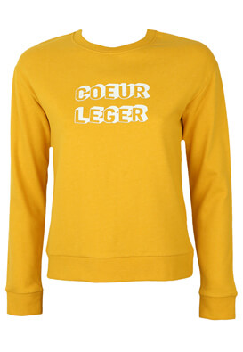 Bluza Pimkie Brenda Yellow